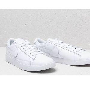 NWT Nike Blazer Lowtops